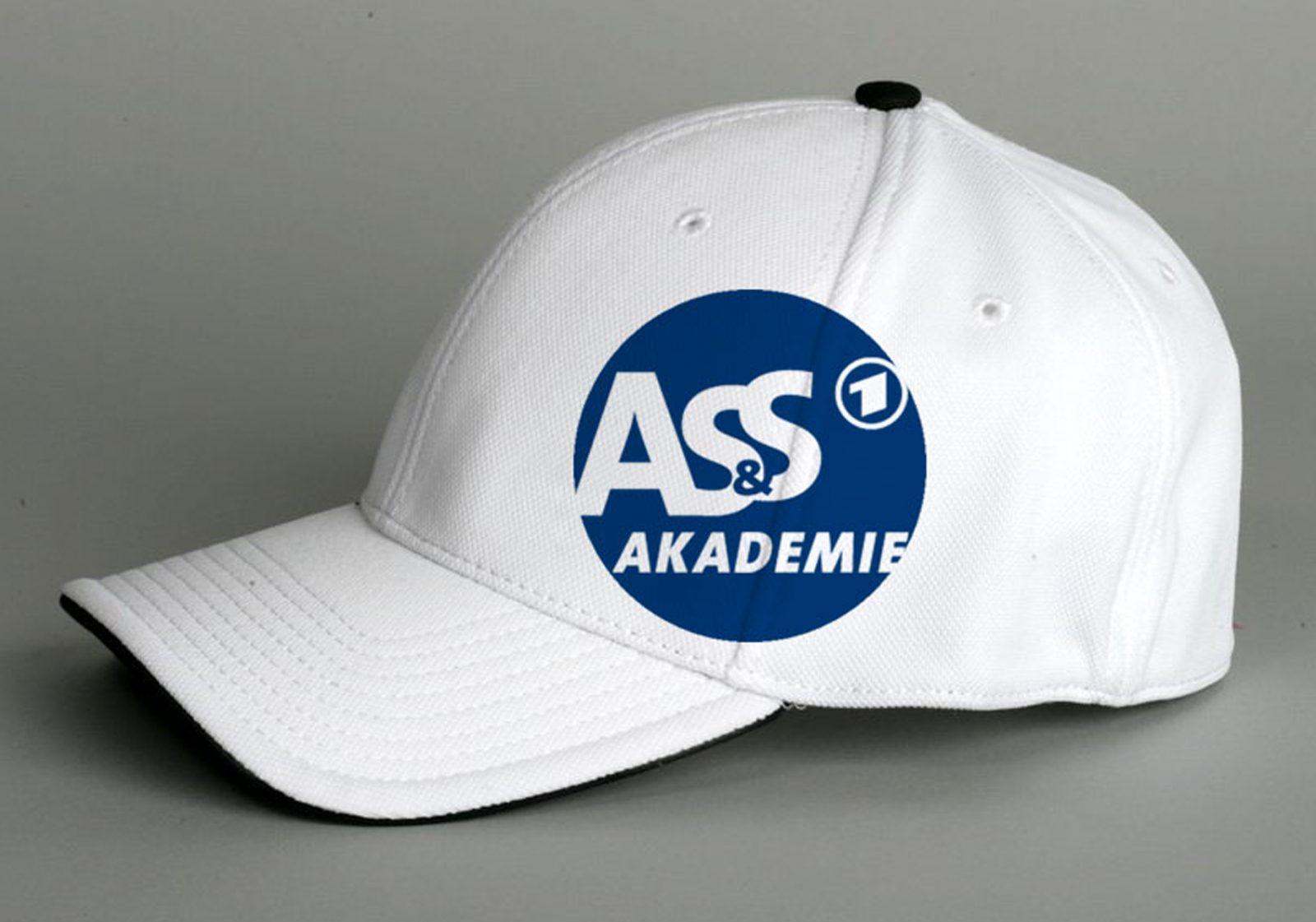 Ass Akademie Cap