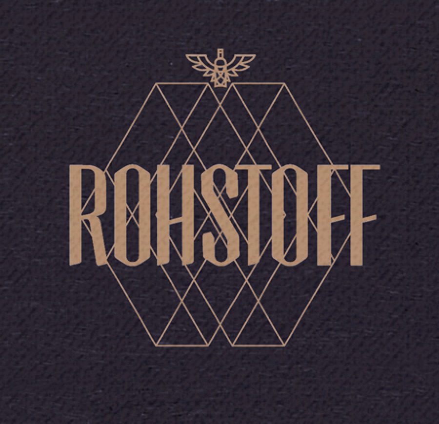ROHSTOFF Wine Store